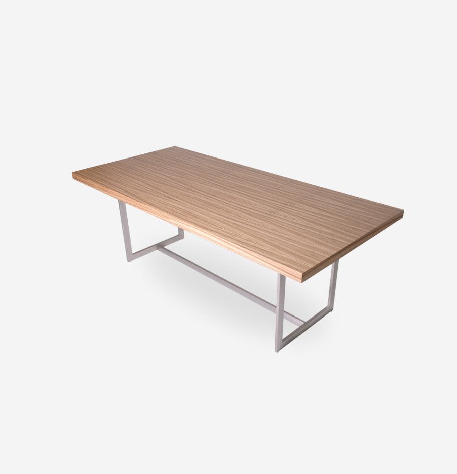 GRIMM NOWO Edelstahl/Holz stainlesssteel/wood