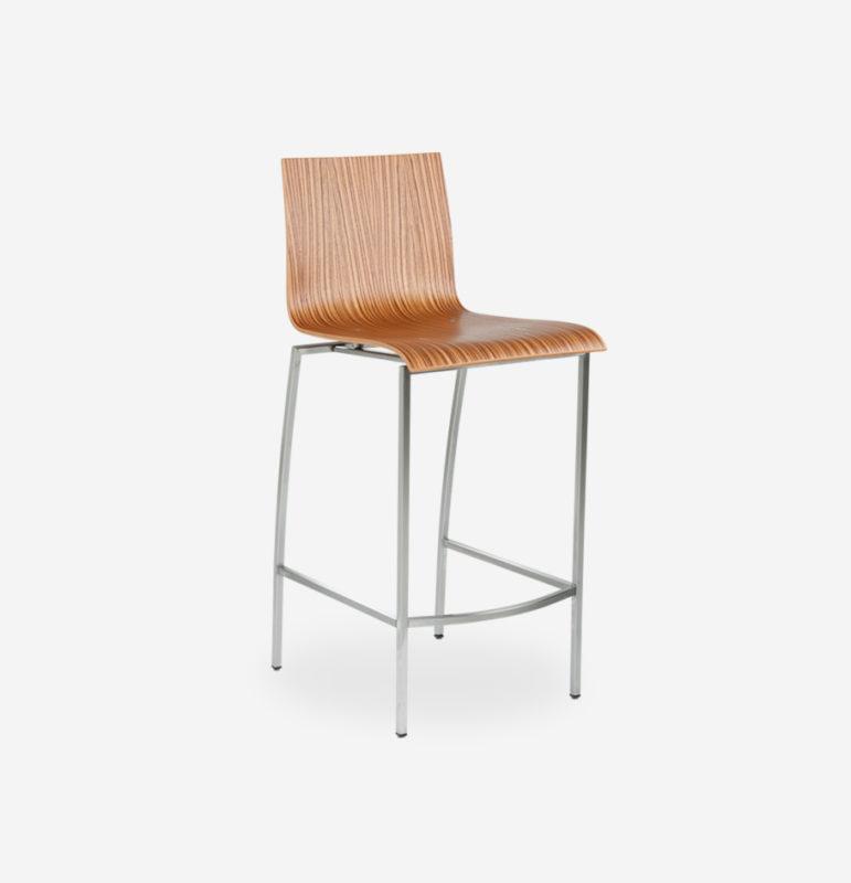 GRIMM OLO Edelstahl/Holz stainlesssteel/wood